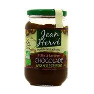 3390390005738 - Jean Hervé - Pâte à tartiner bio Chocolade sans huile de palme