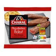 3181238965938 - Charal - Aiguillettes de Boeuf