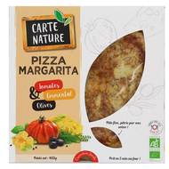3700477606138 - Carte Nature - Pizza marguerita bio