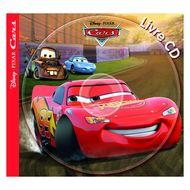 9782014629538 - Hachette Livres - Mon petit livre CD- Cars