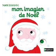 9782092540039 - Nathan - Kididoc- Mon imagier de Noël