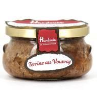 3760031460439 - Charcuterie Hardouin - Terrine au Vouvray