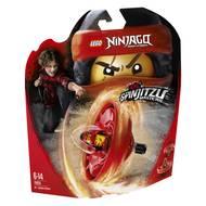 5702016110739 - LEGO® Ninjago - 70633- Toupie Kai- Maître du Spinjitzu
