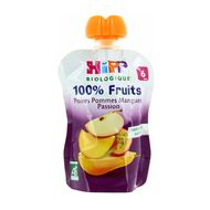 4062300251939 - Hipp - Gourde Poires Pommes Mangues bio dès 6 mois