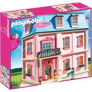 4008789053039 - PLAYMOBIL® Dollhouse - Maison traditionnelle