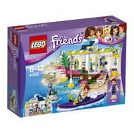 5702015866439 - LEGO® Friends - 41315- Le magasin de plage