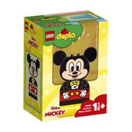 5702016367539 - LEGO® DUPLO® - 10898- Mon premier Mickey à construire