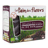 3380380079139 - Le pain des fleurs - Tartine bio craquante au Riz noir