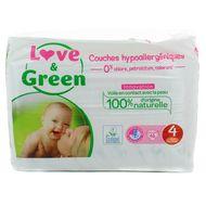 3700668700140 - Love & Green - Couches écologiques T4 7/14kg