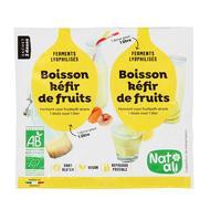3176800001640 - NatAli - Ferment boisson kefir de fruits bio