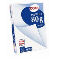 3257980072740 - Cora - Ramette de papier 21 x 29,7 cm 80 g/m²