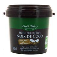 3291960013040 - Emile Noël - Huile de coco Désodorisées Bio