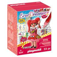 4008789704740 - PLAYMOBIL® EverDreamerZ - Starleen le monde de la BD