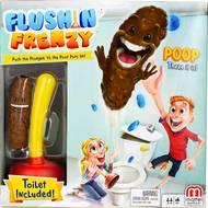0887961684940 - Mattel - Toilettes folie- Fww30