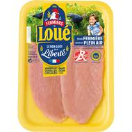 3266980325640 - Loué - Escalope de Dinde Label Rouge