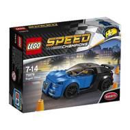 5702015867740 - LEGO® Speed Champions - 75878- Bugatti Chiron