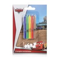3065870188040 - Devineau - Bougies Cars