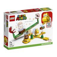 5702016618440 - LEGO® Super Mario - 71365- Ensemble d'extension La balance de la Plante Piranha