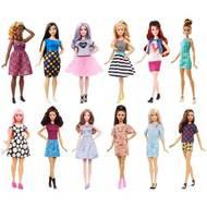 0887961439540 - Mattel - Poupée Fashionistas Barbie