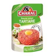 3181238962241 - Charal - Sauce Tartare