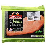 3181238942441 - Charal - Escalope de Veau