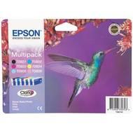 8715946494241 - Epson - Cartouches d'encre multipack- T0807