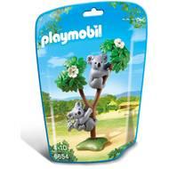 4008789066541 - PLAYMOBIL® City Life - Famille de koalas