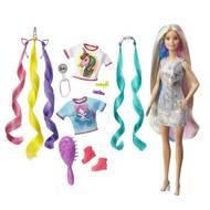 0887961797541 - Barbie - Mattel - Barbie cheveux fantastiques- Ghn04