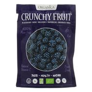 3770000858341 - Organica - Mûre Crunchy bio déshydratée
