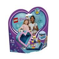 5702016368741 - LEGO® Friends - 41356- La boîte cœur de Stéphanie