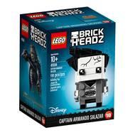 5702015869041 - LEGO® Brickheadz - 41594- Captain Armando Salazar