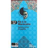 3760103140542 - Autour Du Riz - Riz à la marocaine, saveur cumin et paprika