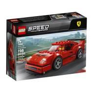 5702016370942 - LEGO® Speed Champions - 75890- Ferrari F40 Competizione
