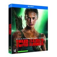 5051889621942 - Blu-Ray - Lara Croft