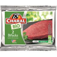 3181238952242 - Charal - Bifteck Bio