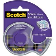 0051131913042 - Scotch - Dévidoir avec ruban adhésif spécial cadeau
