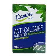 3538394913042 - Etamine Du Lys - Tablettes Anti-Calcaire.