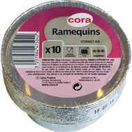3257984475042 - Cora - Ramequins aluminium