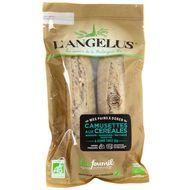 3419390405642 - L'Angelus - Camusette aux céréales Bio
