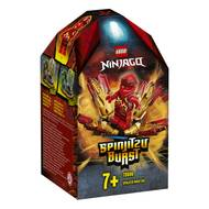 5702016616842 - LEGO® Ninjago - 70686- Spinjitzu Attack - Kai