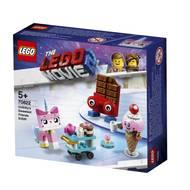 5702016367942 - LEGO® Movie 2 - 70822- Les meilleurs amis d'Unikitty !