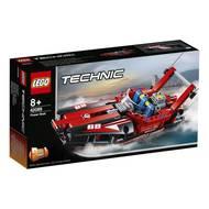 5702016369342 - LEGO® Technic - 42089- Le bateau de course