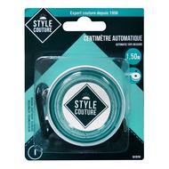 3040695800643 - Style couture - Mètre automatique