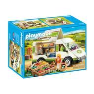 4008789701343 - PLAYMOBIL® Country - Camion de marché