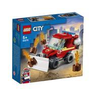 5702016912043 - LEGO® City - 60279- Le camion des pompiers