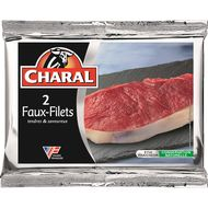 3181238942243 - Charal - Faux Filet