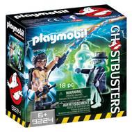 4008789092243 - PLAYMOBIL® Ghostbusters - Spengler et fantôme