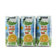 3021891003243 - Les Fées Bio - Pur Jus d'orange BIO