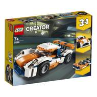 5702016367843 - LEGO® Creator - 31089- La voiture de course