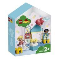 5702016618143 - LEGO® DUPLO® - 10925- La salle de jeux